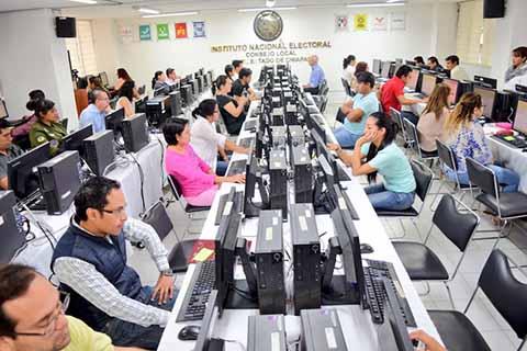 Candidatos a la Gubernatura de Chiapas Participarán en Dos Debates Públicos