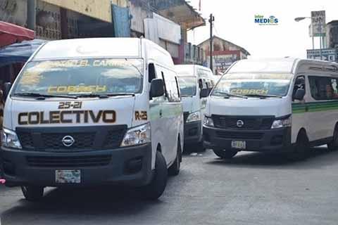 Constantes Cambios en la ST Impiden Atender Rezagos en el Sector: Transportistas