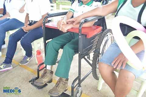 Festejarán a Niños con Discapacidad