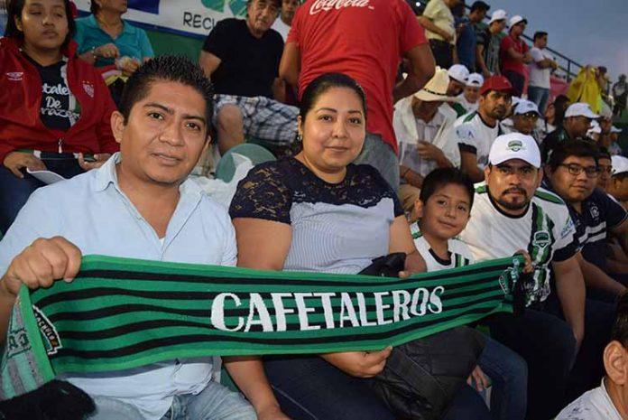 En Apoyo a Cafetaleros