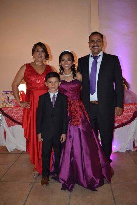 Familia Toledo Roblero.
