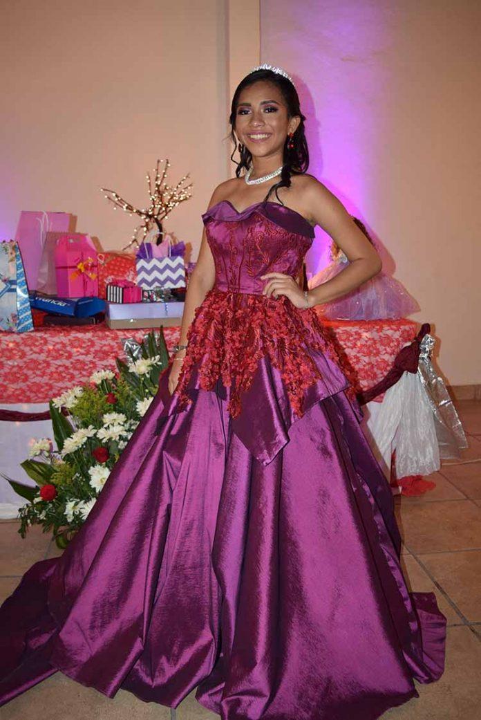 Ana Cristina Toledo Roblero.