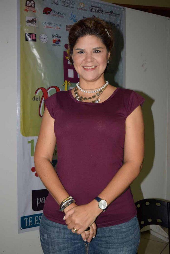 "Cristina Leal Espejel, clínica de belleza ""Face y Shelo Nabel""."