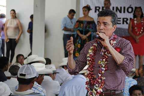 Energía Eólica una Alternativa Para Chiapas: Rutilio