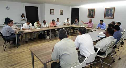 Autoridades Promueven la Paz Duradera Entre Aldama y Chenalhó