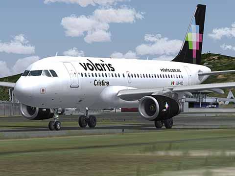 Entra en Operaciones el Airbus 321 con Tarifas 50% más Baratas que Aeroméxico