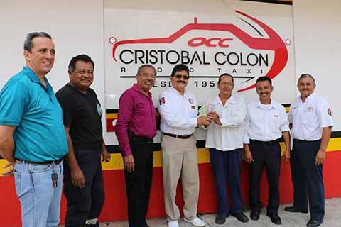 "Bomberos de Tapachula Ponen en Marcha Programa ""Milagro"""