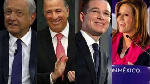 Candidatos Presidenciales Responden a las Amenazas de Trump y Piden Unidad