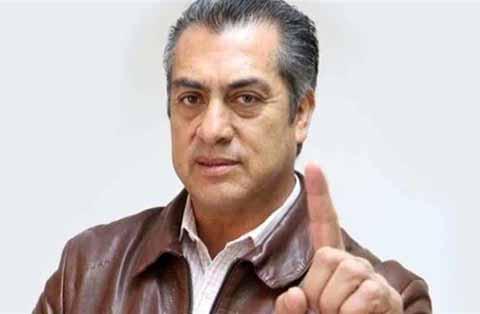 """Propone """"El Bronco"""" Reducir el IVA, ISR y el IEPS"""