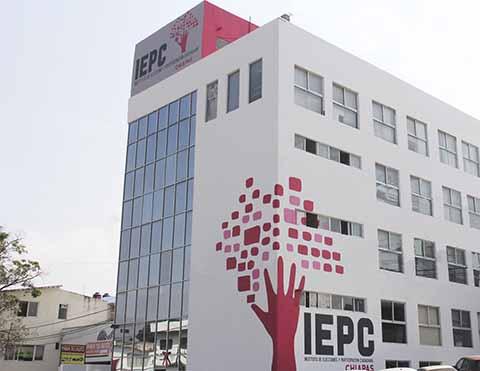 Inicia IEPC Revisión de Candidatos Partidos en Aprietos por la Paridad