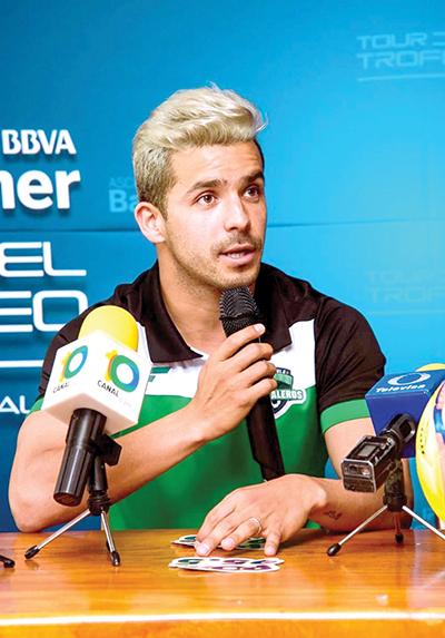 El Trofeo del Ascenso MX y Edy Brambila Hoy en EL ORBE