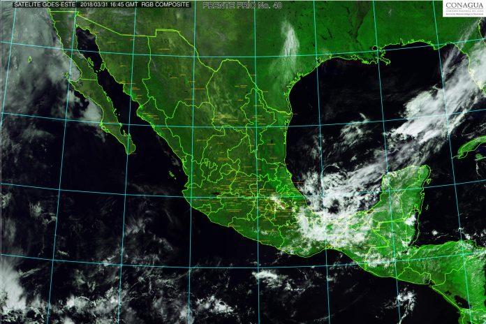 Hasta 45º las Temperaturas en Municipios de Chiapas