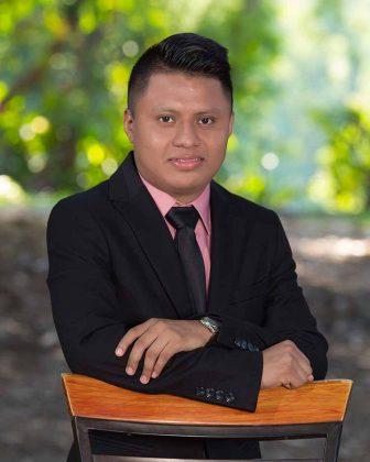 Juan Carlos Ortiz Roblero.