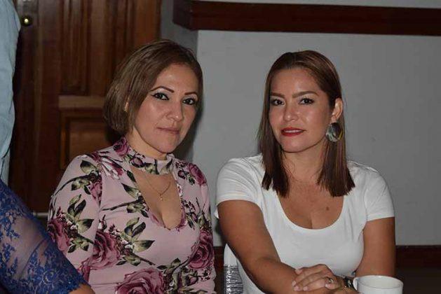 Gabriela de Portador, Paola de Molina.