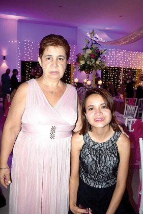 Patricia, Paty García.