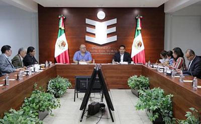 Instituto Electoral de Oaxaca Cancela 17 Candidaturas de Falsos Transgénero