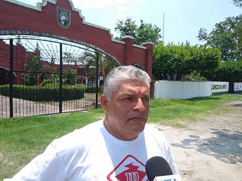 Exhortan a la Población a Cuidar Parques Deportivos de la Ciudad