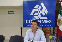Cero Tolerancia a las Pandillas Centroamericanas: COPARMEX