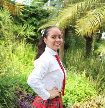 Carla Montaño.