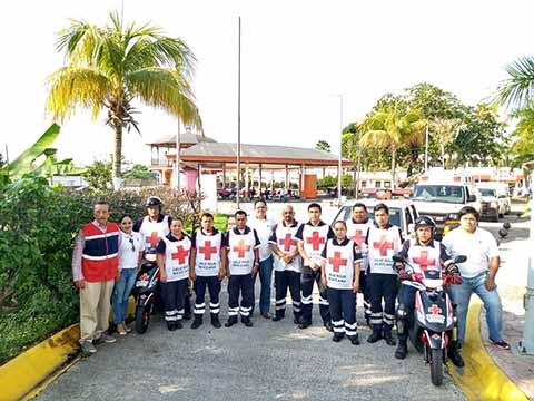 Cruz Roja Local Solicita Apoyo de la Ciudadanía Para Compra de Ambulancia
