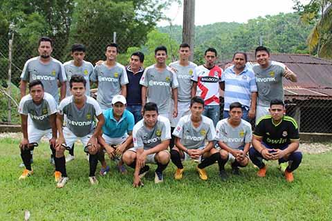 Atlético Unión, Campeón