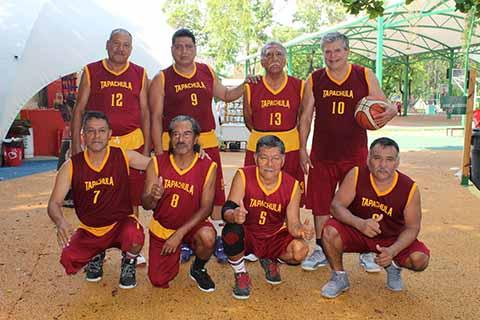 Selección Tapachula Supera a Huacaleros