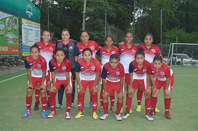 Atlético Soconusco, Campeón