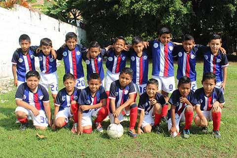 Real Tapachula a Semifinales
