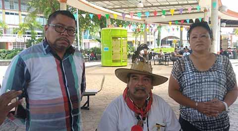 Gobernadora Maya Mam Visitará Comunidades Indígenas