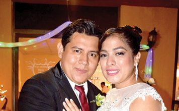Alejandro & Liliana.
