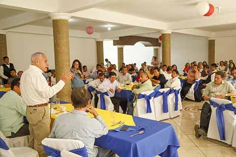 Chiapas Requiere Política de Reconciliación: JOSEAN