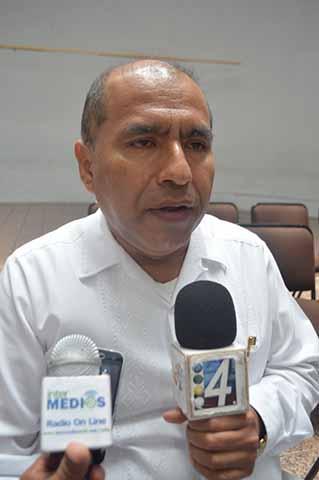 Abogados Solicitan la Carrera de Derecho en la UNACH Tapachula