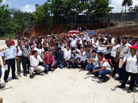 Productores de Café Exigen Atención a Rezagos del Sector