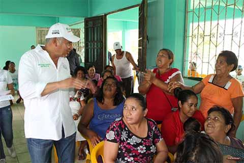 Se Compromete Raciel López Salazar Impulsar la Pesca Para Generar Desarrollo en la Costa
