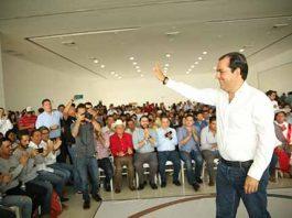 Ofrece Albores Apoyar a Emprendedores Chiapanecos