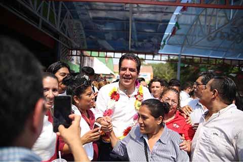 Roberto Albores Propone Crear la Secretaría del Café