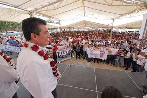REC: Obra Pública Para Empresas de Chiapas
