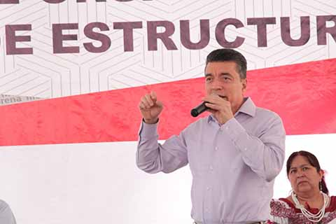 Es una Contradicción que Chiapas sea un Estado Rico con Pueblo Pobre