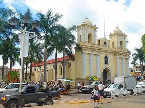 Cumple 200 años de Fundación la Parroquia de San Agustín