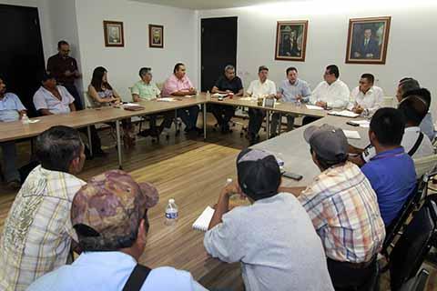 Tras Acuerdos, Liberan Tránsito en Tramo Comitán-Frontera Comalapa