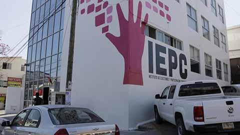 Debate de Candidatos a Gobernador Será el Domingo a las 21 Horas: IEPC