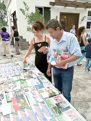 4to Festival Gastronómico Guatemágica 2018