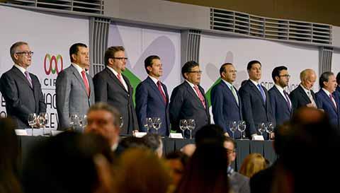 En México No hay Lugar Para la Imposición