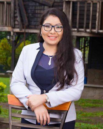 Mónica Bautista Escobar.