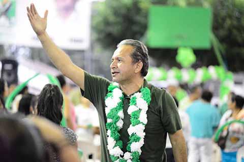 Vamos a dar Continuidad a Nuestra Agenda de Trabajo: Enrique Álvarez