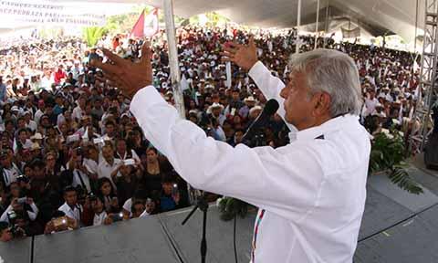 Cuestionarán Empresarios a López Obrador