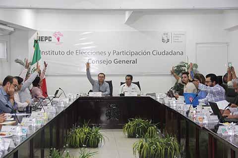 """Aprueba el IEPC Incluir Apodos Como """"El Elote"""" y """"El Jetas"""" en Boletas de Chiapas"""