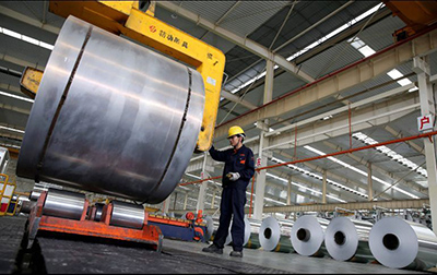 Aranceles al Acero y Aluminio Podrían Causar más de 70 mil Despidos en EU