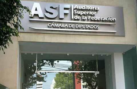 Presenta ASF Informe de la Cuenta Pública 2017 Se Investigan 3 mil 37 MDP no Fiscalizados