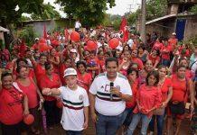 Gestionaré Para Impulsar la Educación: Cesar Ramírez